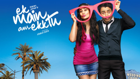 Ek Main Aur Ekk Tu: Movie Review