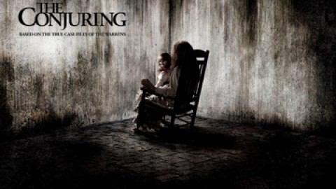 The Conjuring: Movie Review