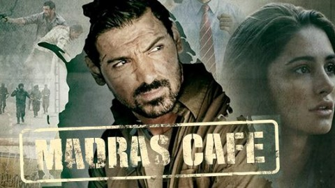 Madras Cafe : Movie Review