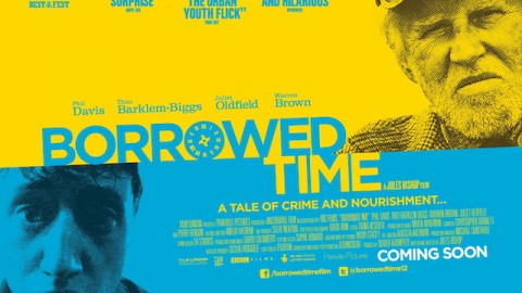 Borrowed Time takes an innovative release through Tugg