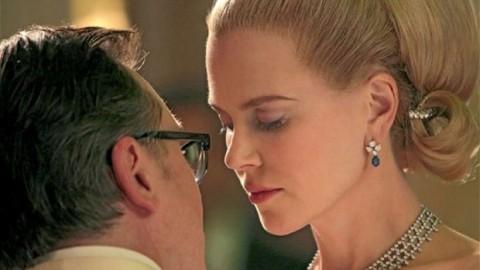 Grace Of Monaco trailer released : Kidman plays Grace Kelly