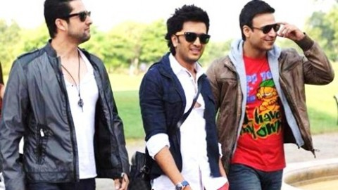 Grand Masti : The 4th highest Opener of 2013