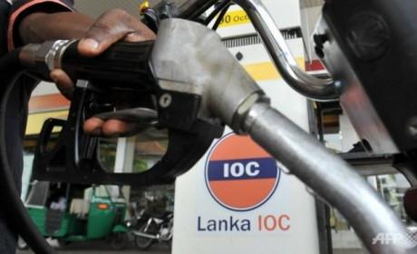 Petrol price hiked again
