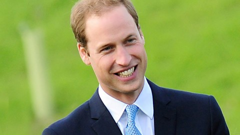 Prince William ends military career