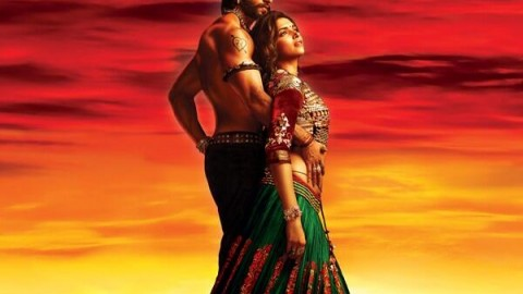Ram Leela trailer out : The passion scorches screen