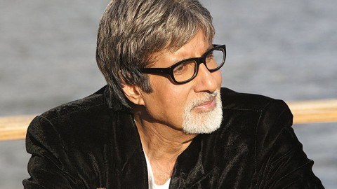 Amitabh Bachchan to play 102-year-old man in Umesh Shukla's next