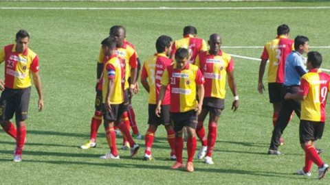 History beckons East Bengal as they face Kuwait FC in the 2nd leg of the AFC semis
