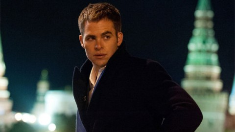 Jack Ryan: Shadow Recruit postponed for a mid-Jan release