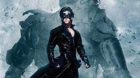 Krrish 3 advance booking begins at a 17 day prior release