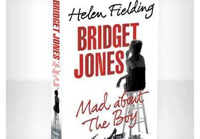 Mark Darcy is set to die in Bridget Jones Third Book
