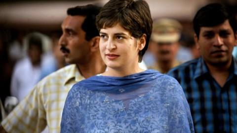 Congress denies reports of Priyanka Gandhi's national campaign