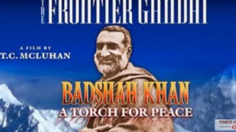 The Frontier Gandhi : Unleashing the great Badshah Khan