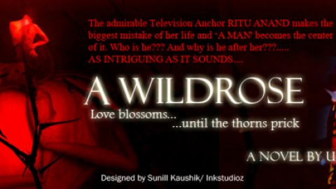 A Wild Rose – Book Review