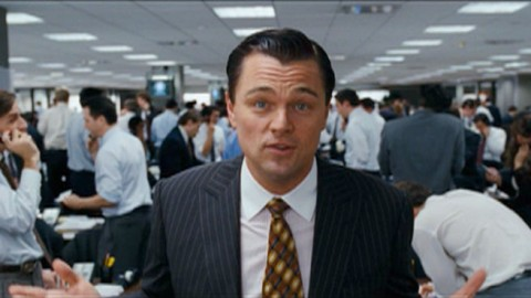 Wolf Of Wall Street: Opens This Christmas
