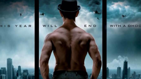 The most awaited theatrical trailer of Dhoom 3 is finally out!
