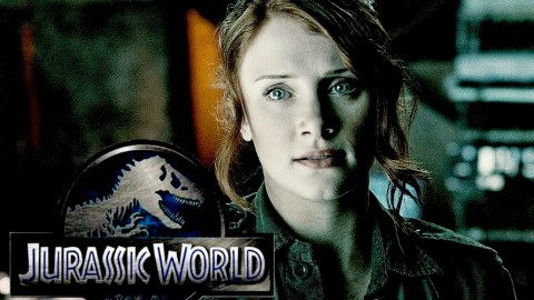 Bryce Dallas Howard confirms for Jurassic World cast