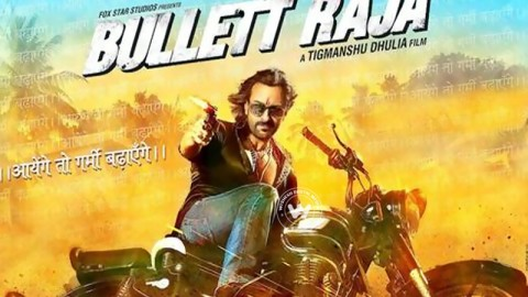 Bullett Raja – Movie Review