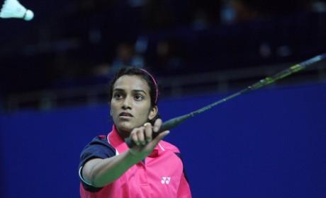 PV Sindhu reaches Macau Open semi-finals