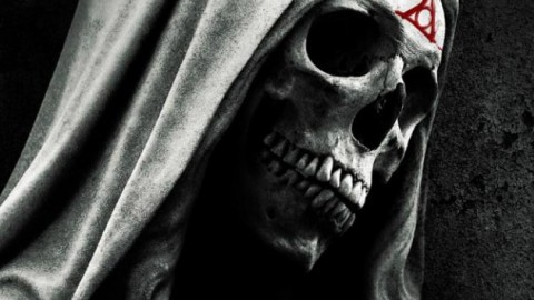 Paranormal Activity: The Marked Ones – First look Poster out