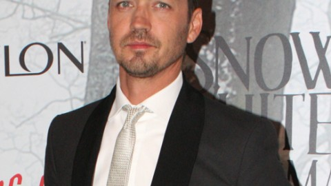 Napolean : Rupert Sanders to Don the director's Hat