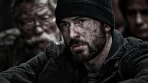 Snowpiercer: Best Film in Korean Film Critics Awards