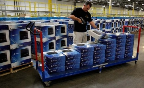 Sony sold over one million PlayStation 4s in 24 hours