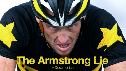 """The Armstrong Lie"" releases on November 8th"