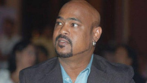 Vinod Kambli suffers heart attack