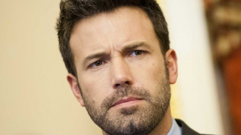 Ben Affleck dons a director for Live By Night