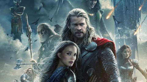 Thor 2: On For A Mammoth Release