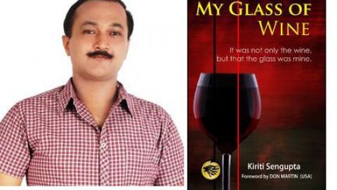 An evening with Dr. Kiriti Sengupta