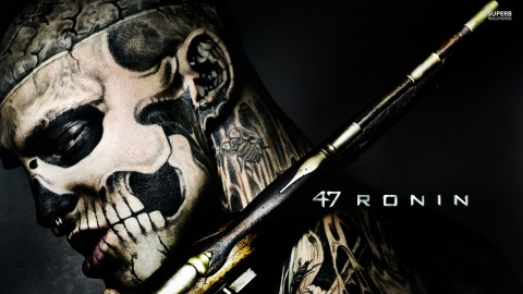 47 Ronin – One of the Biggest Flops