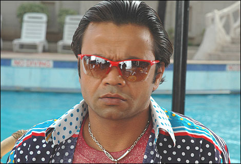 Actor Rajpal Yadav detained – SpectralHues