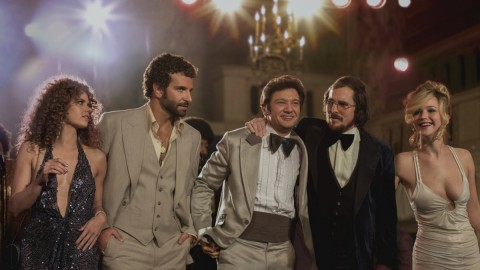American Hustle Wins The Best Film at NYFCC
