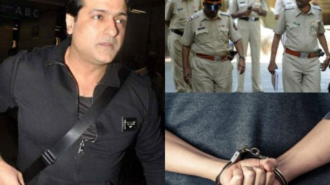Bigg Boss participant Armaan Kohli arrested