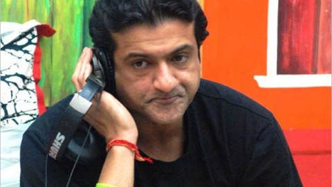 Armaan Kohli returns to the Bigg Boss house