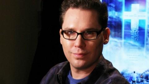Bryan Singer tweets For X-Men: Apocalypse
