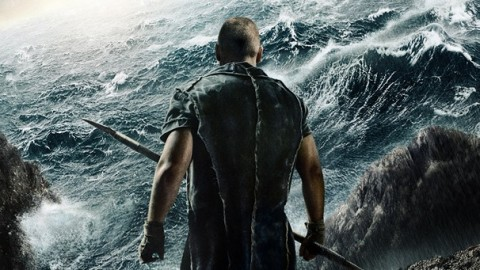 Noah – The second Trailer Released