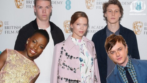 BAFTA announces Rising Star nominees