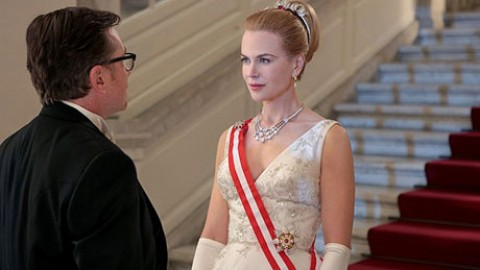 """Grace of Monaco"" Selected For Opening Night Of Cannes '14"
