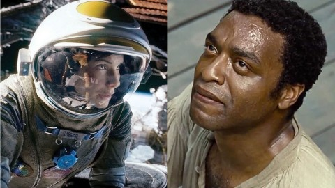 PGA Awards: Gravity and 12 Years Win Top Feature Film