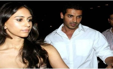 Actor John Abraham marries girlfriend Priya Runchal