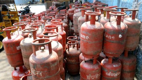 LPG cylinders cap increases from 9 to 12