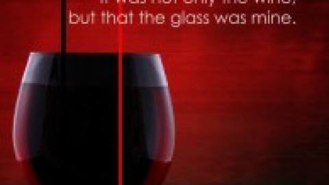 Dr. Kiriti Sengupta's 'My Glass of Wine' is now available at bookstores