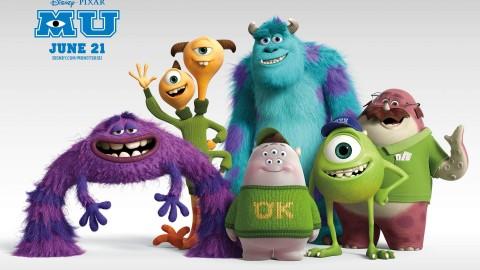 Oscars 2014 Snub: Monster University Leaves Pixar Nom Less
