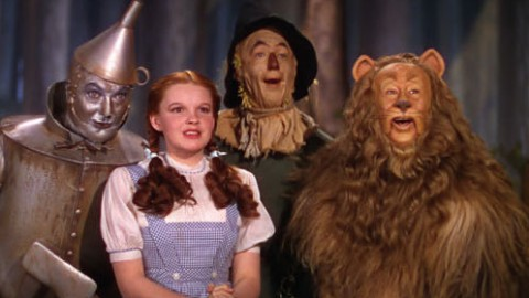 "Oscar Fever : Academy Awards To Honor The 1939 classic – ""The Wizard of Oz"""
