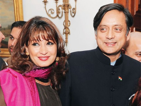 Tharoor releases statement following Twitter controversy