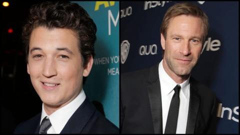 Miles Teller Roped In For The Boxing Flick – Bleed For This