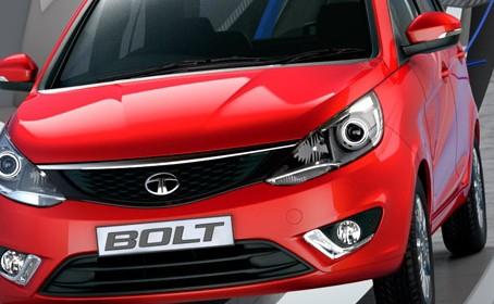 Tata Motors announces Zest compact sedan and Bolt hatchback