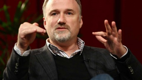 Fincher To Direct A Biopic On Jobs